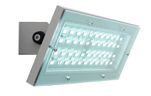 Outdoor LED Luminaire